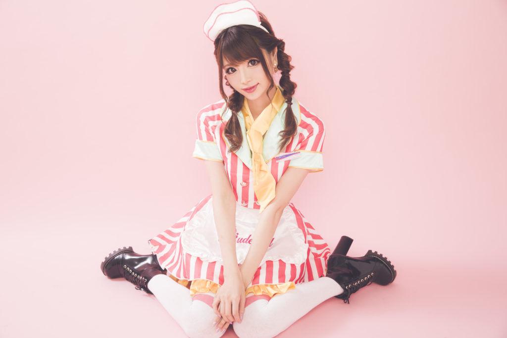 NOW(ナウ)桜咲乃愛