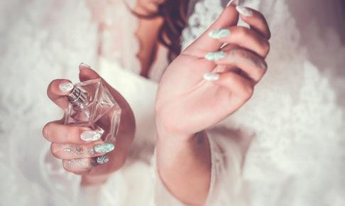 キャバ嬢必見♥男性ウケするモテ香水9選*。+