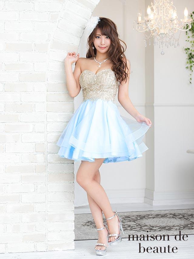 体験入店ではどんな「服装」をするの??ドレスは何を選べば良い?