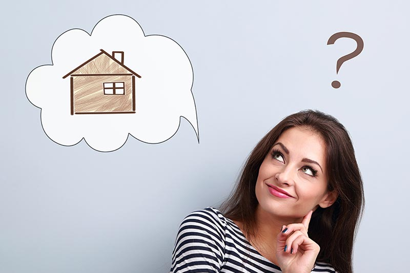 キャバ嬢の賃貸契約☆「家を借りる」にはどうしたら良いの?