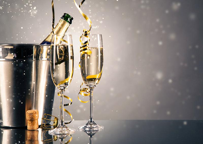 キャバクラで出る『スパークリングワイン』定番の種類や価格相場を知っておこう☆