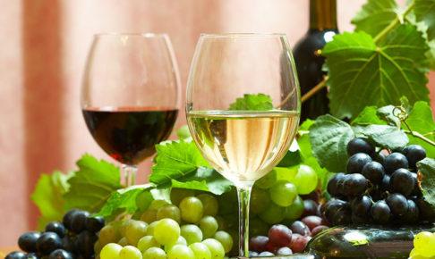 キャバクラで出る『ワイン』定番の種類や価格相場を知っておこう☆